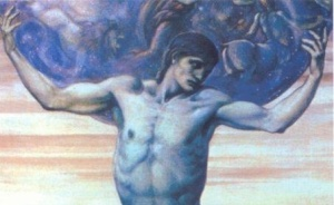 Edward Burne-Jones, Atlas