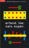naiv.super av Erlend Loe